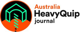 Australia Heavy Construction Equpiment Magazine Journal